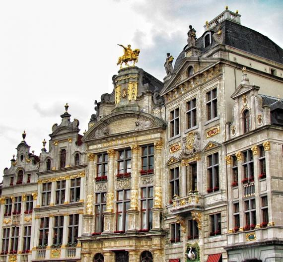 Linguistic and Translation Services in Brussels | VIAVERBIA Belgium
